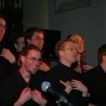 Freude am Singen