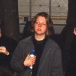 Highlight: Auftritt auf dem Gerhart-Hauptmann-Platz 2.6.2000  (Backstage)